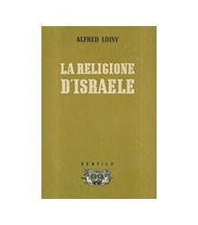La Religione d'Israele