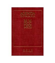 Agenda Romana dell'Era...
