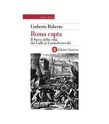 Roma Capta