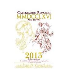Calendario Romano 2013 e.v.