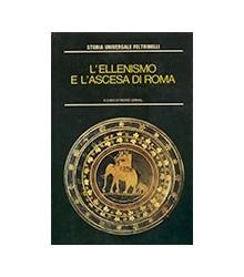 L'Ellenismo e l'Ascesa di Roma