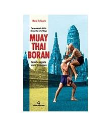 Muay Thai Boran