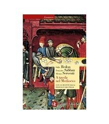 A Tavola nel Medioevo con...
