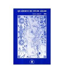 Quaderni di Studi Arabi n....