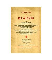 Histoire de Baalbek