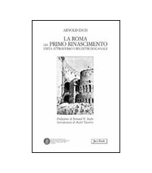 La Roma del Primo Rinascimento