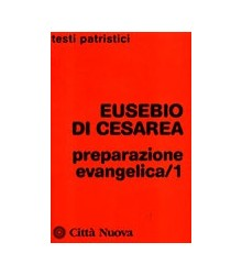 Preparazione Evangelica 1