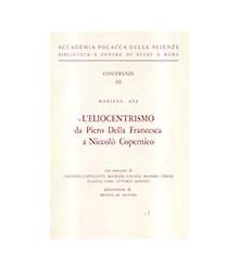 L'Eliocentrismo da Piero...