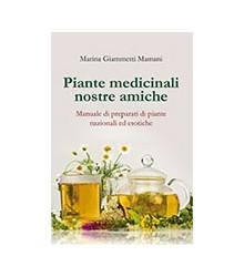 Piante Medicinali Nostre...