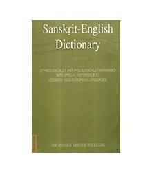 Sanskṛit-English Dictionary