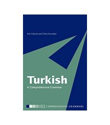 Turkish: A Comprehensive...