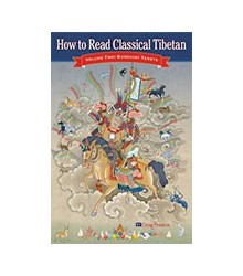 How to Read Classical Tibetan