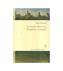 De Laudibus Monasterii