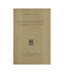 Scienza d'Occidente e...