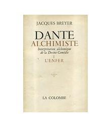 Dante Alchimiste