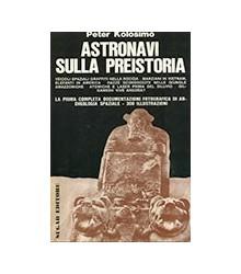 Astronavi sulla Preistoria