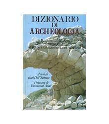 Dizionario di Archeologia