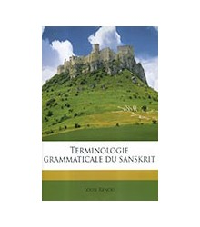 Terminologie Grammaticale...