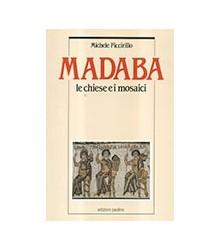 Madaba le Chiese e i Mosaici