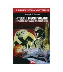 Hitler, i Dischi Volanti