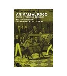 Animali al Rogo