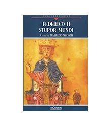 Federico II Stupor Mundi