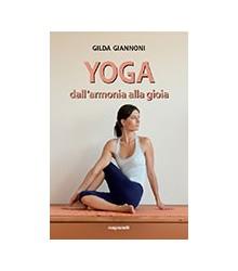 Yoga dall'Armonia alla Gioia