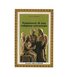 Frammenti di una Religione...