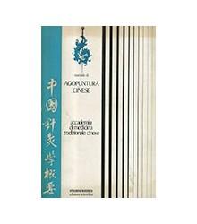 Manuale di Agopuntura Cinese