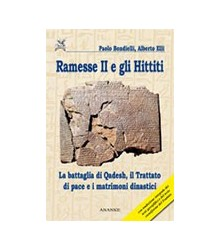 Ramesse II e gli Hittiti