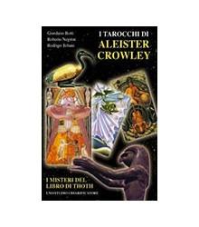 I Tarocchi di Aleister Crowley
