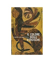 Il Colore degli Etruschi