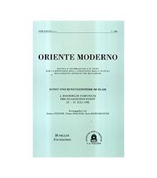 Oriente Moderno Anno XXIII...