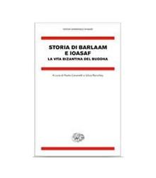 Storia di Barlaam e Ioasaf