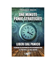 One Minute Panic Strategies...