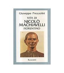 Vita di Niccolò Machiavelli...