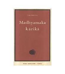 Madhyamaka Kārikā