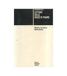 Lettura delle Nozze di Figaro