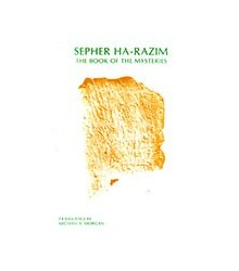 Sepher Ha-Razim