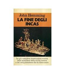 La Fine degli Incas