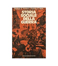 Storia Sociale della Guerra