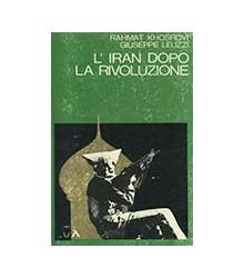 L'Iran Dopo la Rivoluzione