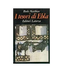 I Tesori di Ebla