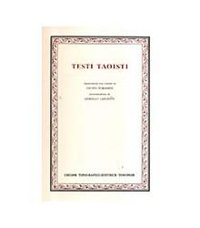Testi Taoisti
