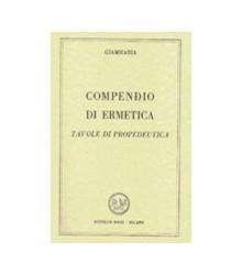 Compendio di Ermetica....
