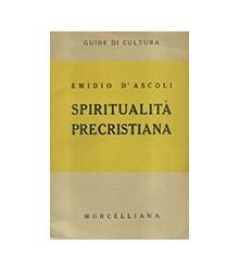 Spiritualità Precristiana