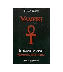 Vampiri: Il Segreto degli...