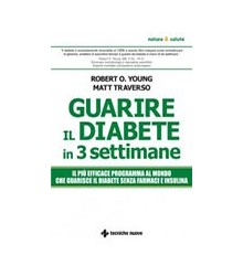 Guarire il Diabete in Tre...
