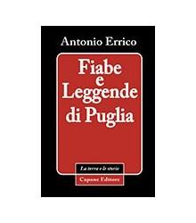 Fiabe e Leggende di Puglia