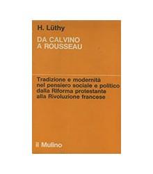 Da Calvino a Rousseau